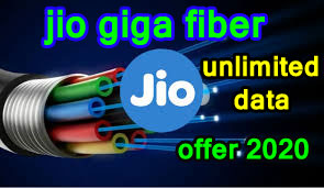 jio broadband plans